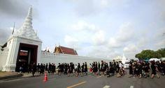 Halle, Bangkok, Thailand, Dolores Park, Street View, Travel, Casket, Viajes, Hall
