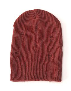 Penny Distressed Beanie Knitted Hats, Beanie, Knitting, Accessories, Collection, Fashion, Knit Hats, Moda, Tricot
