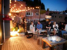 Great Spots for Outdoor Dining and Drinking in Seattle - Eater Seattle