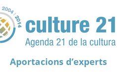Aportacions d'experts per a la nova Agenda 21 de la Cultura Nova, Day Planners, Culture