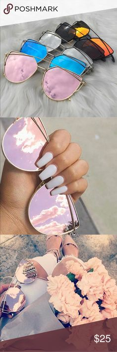 Hot Sunglasses Trendy Chic New Trendy Sunglasses trendy chic.  not Dior Just Tags  Sunglases Accessories Sunglasses