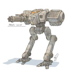024 2017 Battletech Argus drawn for a comp over at MWOmercs.com  #mech #mecha #robot #sketch  #quicksketch #sketcheveryday #sketchingisawesome #instaart #instaartist #cantstopdrawingbots #robotloversunite #sketchbookpro #autodesksketchbook #sketchbook #battlemech #battletech #argus #mechwarrioronline #mechwarrior by ablackwe