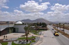 Centro Estatal de las Artes Tijuana