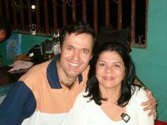 Toño y Delia