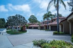 Town Homes at Big Canyon Villas Newport Beach CA | Ross St.John Armstrong Real Estate