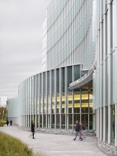 Gallery of CUNY Advanced Science Research Center / Flad Architects + KPF - 12