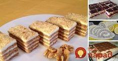 Zbierka 21 receptov na najlepšie veľkonočné zákusky a dezerty!