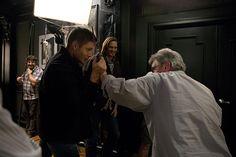 Supernatural' season 10, episode 7 preview: Meet Rowena