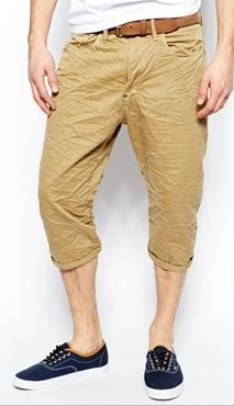Men's Long Surfer Style Shorts - Tall Clothing Mall