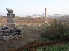 Tempel der Artemis in Ephesos, später der Diana in Ephesus