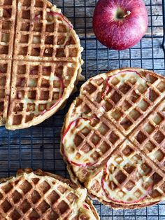 Allergies, Waffles, Cake Recipes, Desserts, Snacks, Baking, Breakfast, Food Ideas, Cakes