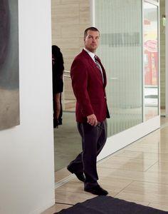 G Callen: Agent Of Style