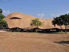 Panayden School - Prémio Design Sustentável