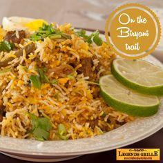#Biryani #Food #Chicken #Delhi #Buffet #GrilledFood