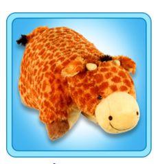 Pillow pet I WANT
