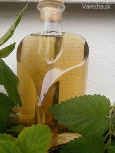 na tento recept budem dlho  spomínať....:)) /fotku a recept som použila s láskavým dovolením pani Anky/ link:http://www.coolinarika.com/recept/liker-od-melise/