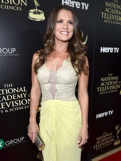 Melissa Claire Egan Photos: The 41st Annual Daytime Emmy Awards - Red Carpet