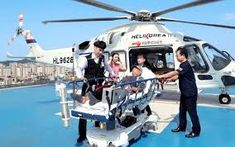 Flight Paramedic, Airbus Helicopters, Healthcare Architecture, Innovative Services, Emergency Medical Services, Emergency Medicine, Rest Of The World, Ambulance, South America