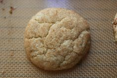 #WoodenSpoonBaking : Soft Snickerdoodles and Pink Peppercorn Cookies ( #glutenfree !)
