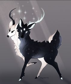 memories lie in starlit skiesYou can find Magical creatures and more on our website.memories lie in starlit skies Mythical Creatures Art, Mystical Animals, Mythological Creatures, Magical Creatures, Mystical Creatures Drawings, Cute Fantasy Creatures, Dark Creatures, Cute Animal Drawings, Cute Drawings