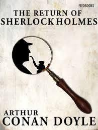 The Return Of Sherlock Holmes Books I Would Like To Read