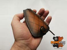 Keychains, Leather key holder, Key case, Key wallet, Custom keychain, leather key chain, Handmade key holder