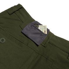 EDC Short Guide Cloth