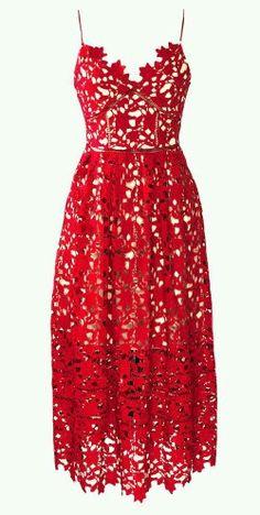 Rojo •