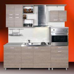 """Продолжаем раскрывать секреты производителей мини-кухонь, чтобы показать, как на ограниченном пространстве маленькой кухни создать логичную систему, """"заточенную"""" именно под ваши потребности. В первой части руководства мы рассказали об сути этого феноменального изобретения + показали примеры мини-кухонь разной формы и степени вместительности. А здесь вплотную займемся созданием системы, т.е. от теории переходим к практике. Рискнем предположить, что до сих пор рассказ о мини-кухнях в ..."""