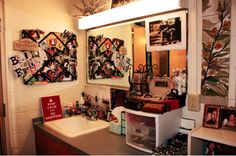 Dormspiration: 3 More Amazing Real-Life Rooms – College Fashion