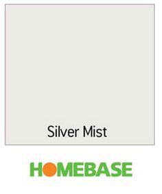 Home Of Colour Matt Emulsion Paint Silver Mist 2 5l Homebase