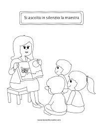 Risultati immagini per le regole scuola dell'infanzia Preschool Curriculum, Preschool Worksheets, Preschool Activities, Kindergarten, Preschool Colors, Grande Section, Class Decoration, Activity Sheets, Drawing For Kids