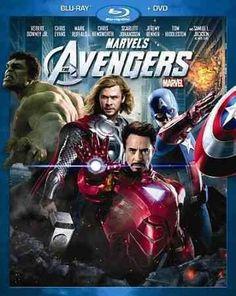 Marvel Marvel's The Avengers