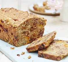Treat yourself to a slice of Liz's famous menopause cake! Deliciously good for you, it's packed with naturally occurring phytoestrogens. Photo taken by Georgia Glynn Smith Other Recipes, Whole Food Recipes, Cake Recipes, Cooking Recipes, Paleo Protein Bars, Health Food Shops, Cake Mixture, Healthy Treats, Healthy Skin