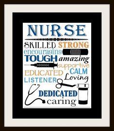 Nursing Student Tips Interview Questions Key: 1852233724 Staff Appreciation Gifts, Staff Gifts, Student Gifts, Nurses Week Gifts, Nurses Day, Nursing Printables, Nursing Graduation, School Nursing, Nurse Art