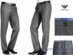 new product new styles best service 32 Best Pantalon Armani Homme images | Pants, Fashion, Slim ...