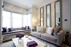Interior Case Study: Sophie Paterson Interiors and the Urban Family Home | LuxPad