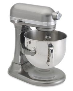 KitchenAid Pro Line® Stand Mixer, 7-Qt. Discover how you can get the best stand mixer for your kitchen @ http://smallappliancesforkitchen.net