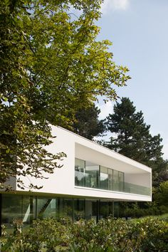 JODE by AABE - Atelier d'architecture Bruno Erpicum & Partners