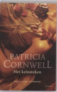 patricia cornwell kainsteken - Google zoeken