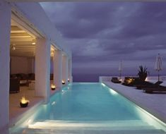 House in Sifnos, Greece.. I want to stay in this for a vaction!