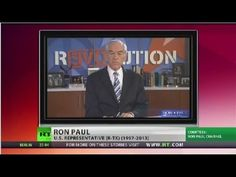 Ron Paul launches clemency petition for Edward Snowden