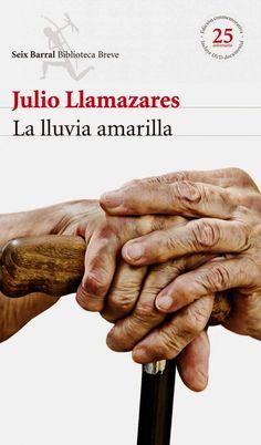 Η Κίτρινη Βροχή - Julio Llamazares, Ένα εγκαταλειμμένο χωριό στα Πυρηναία με τον τελευταίο κάτοικο να πασχίζει να επιβιώσει από τη φθορά που του επιβάλλει η φύση, οι μνήμες και τα φαντάσματα των αγαπημένων του προσώπων. Ο χειμώνας με το ατελείωτο χιόνι, η υγρασία που διαβρώνει  ... Holding Hands, Ebooks, My Favorite Things, Reading, Spanish, Natural, Left Out, Books To Read, Reading Workshop