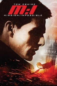 Mission: Impossible (1996) Soundtrack three tracks 'impossible Mission' 'Claire' and 'Trouble'. and Score.