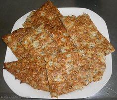 LCHF-bröd : Great Food Pins