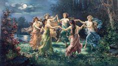 Hans Zatzka - Fairy Dance
