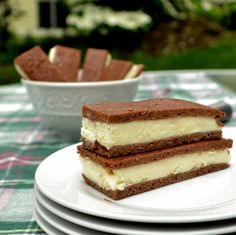 Homemade Ice Cream Sandwiches from Real Food Real Deals