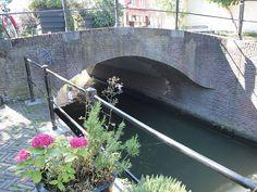 Rijksmonument450553 - Zwarte Water (Utrecht) - Wikipedia