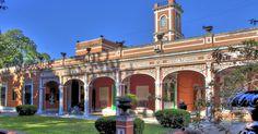 Museu Histórico Nacional da Argentina em Buenos Aires #argentina #viagem