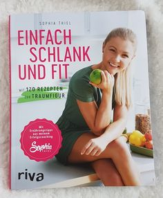 Ich habe die Asia-Putenpfanne nach Sophia Thiel Einfach Schlank und Fit Kochbuch nachgekocht Coaching, Fitness, Blog, Personal Care, Beauty, Book Recommendations, Cooking, Simple